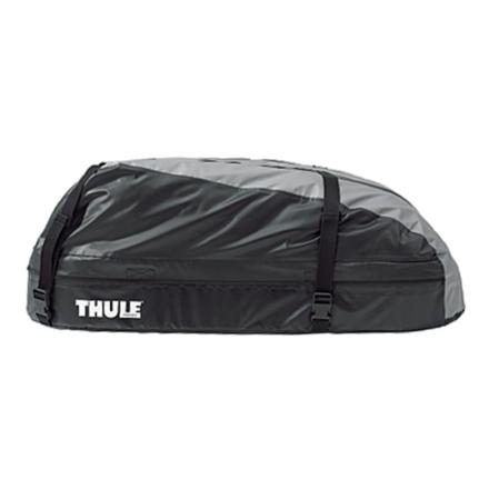 Thule Ranger 90 Takbox Svart OneSize