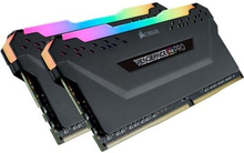 Corsair Vengeance Black RGB LED Pro DDR4 3000MHz 2x8GB
