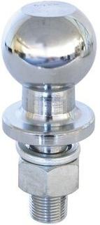 Skruekugle 50 mm (M22 x 2,5 mm)
