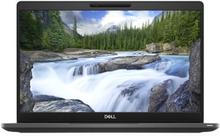 Dell Latitude 5300 - Core i7 8665U / 1.9 GHz - Win 10 Pro 64-bitars - 16 GB RAM - 512 GB SSD NVMe - 13.3 1920 x 1080 (Full HD) - UHD Graphics 620 - Wi