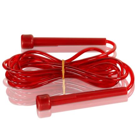 cPro9 Speed Rope Sjippetov Rød