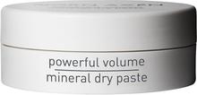 Björn Axén, Powerful Volume, Mineral Dry Paste 80ml