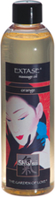 Shiatsu Massage Oil - Extase Orange