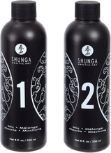 Shunga Massage Gel Exotic Fruit