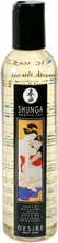 Shunga Massage Oil Desire 250 Ml.