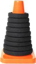 Play Zone Kit 9 Xact Rings W Cone