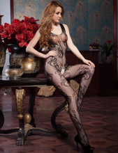 H3021 Bodystockings
