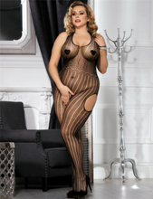 Halter Bodystockings