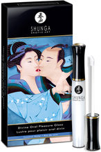 Shunga - Divine Oral Pleasure Gloss Coconut Water