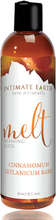 Intimate Earth - Melt Warming Glide 120 ml