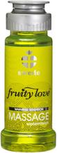 Swede - Fruity Love Warming Massage Watermelon 50 ml