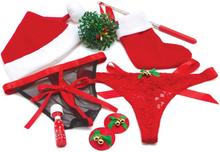 Bodywand - Under the Mistletoe Gift Set 8 pcs