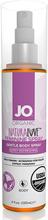 System JO - NaturaLove Organic Feminine Spray 120 ml