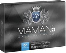Viaman Plus Caps