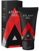 Atlant Erection/Delay Gel
