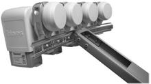 Televes Sidomatning 2-LNB Ref: X7227