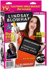 Lindsay Blowhan Love Doll