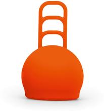 Merula Cup - Menstruationstasse - Onesize (38ml) - Fox (Orange)