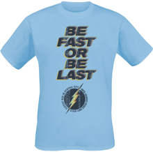 The Flash - -T-skjorte - lyseblå