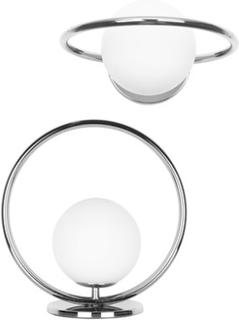 Globen Lighting Saint Mini bord/vägglampa – Mässing
