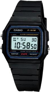 Armbandsur CASIO F-91W