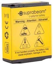 Suprabeam 951.013 Batteri laddningsbart, för V3pro-R och V4pro