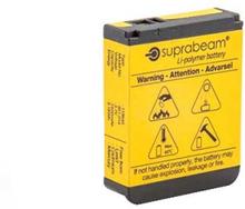Suprabeam 951.014 Batteri laddningsbart, för V3air