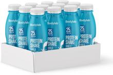 Bodylab Protein Shake (12 x 330 ml) - Vanilla Milkshake