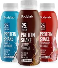 Bodylab Protein Shake (330 ml)