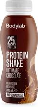 Bodylab Protein Shake (330 ml) - Ultimate Chocolate