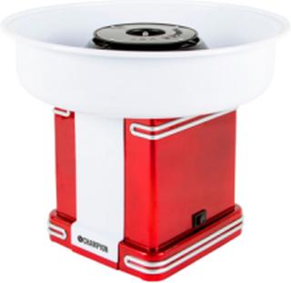 Candyfloss-maskine Retro