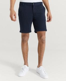 Les Deux Shorts Pascal Chino Shorts Blå
