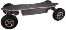 E-skateboard gecco 800 watt elektroskateboard elektroboard