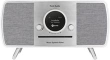 Tivoli Audio Music System Home White/Gray