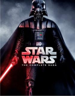 Star Wars - The Complete Saga (2015 Edition) (Blu-ray) (9-disc)