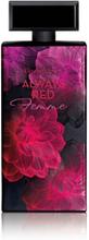 Elizabeth Arden Always Red Femme EdT 100ml