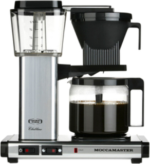 Kaffemaskine KBGC972AO Polish