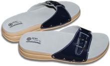 Sandal för hälsporre PF8 - Svart