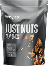 Bodylab Just Nuts (400 g) - Almonds