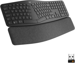 Logitech Ergo K860 Ergonomisk tastatur