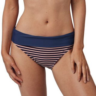 Abecita Retro Navy Folded Brief * Fri Frakt * * Kampanje *