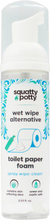 WC-paperisuihke by Squatty Potty