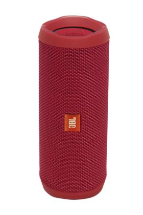 FLIP 4 BT-högtalare Röd