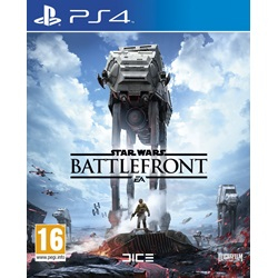 Star Wars Battlefront (PlayStation 4) - wupti.com