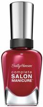 Sally Hansen Salon Manicure Red-Handed 14,7 ml