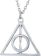 Choker - Deathly Hallows - Harry Potter - Chain