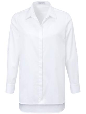 Skjorte lange ærmer Fra Peter Hahn hvid - Peter Hahn