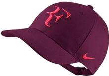 Nike RF Cap Bright Crimson