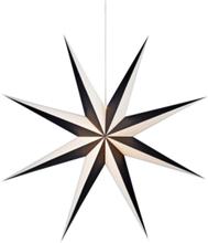 Julstjärna Alva Ø 75 cm