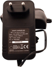 Texas Batteriladdare Smart Charger 200 Quick
